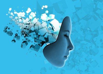 zensky mozog